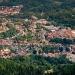 Blick vom Ruppberg nach Zella-Mehlis . Thüringen (Foto: Jens Gutberlet)